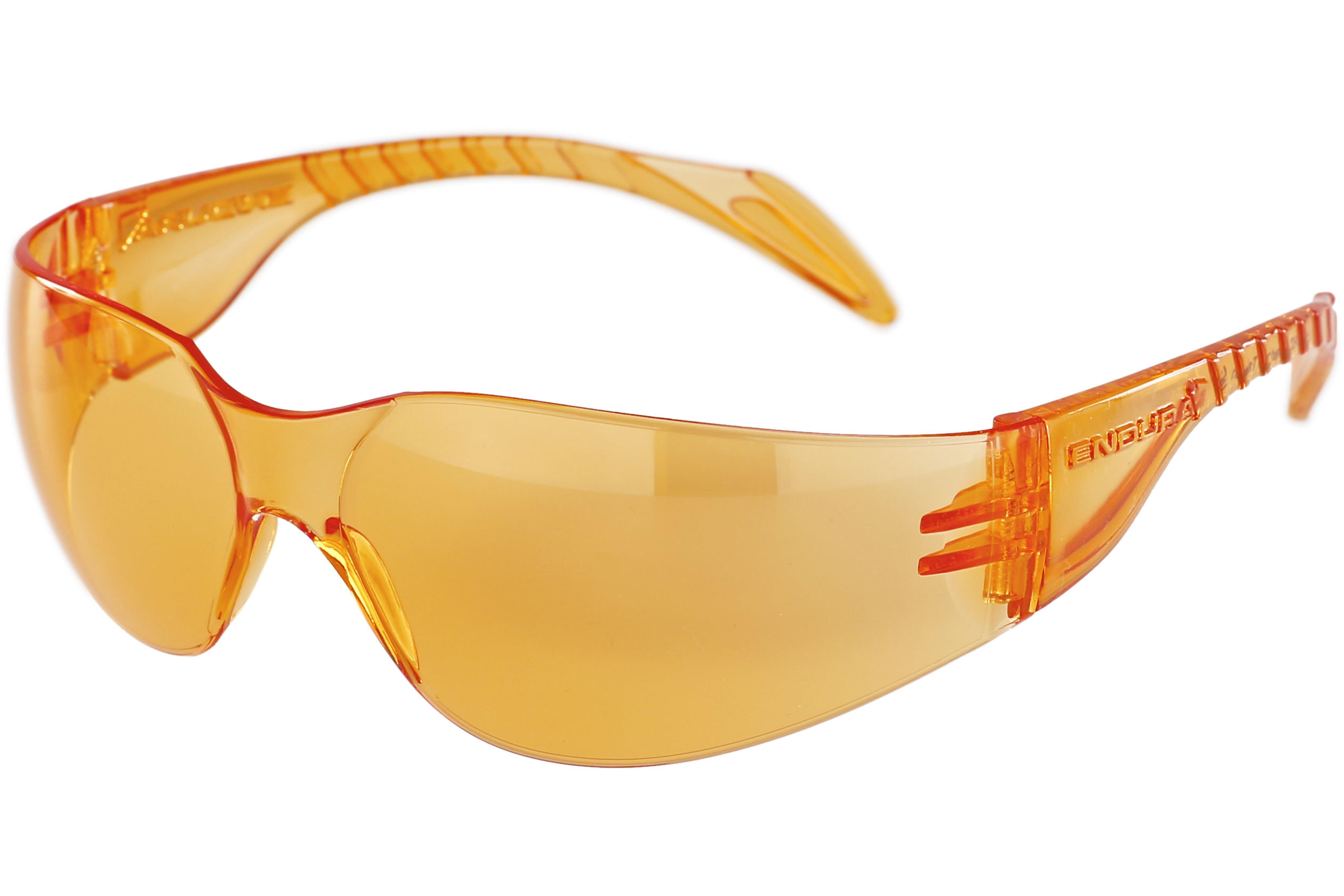 bajo precio 6f041 8bee6 Endura Rainbow Gafas ciclismo Mujer, orange
